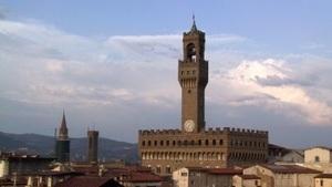Палаццо Веккьо - монументальный дворец Флоренции