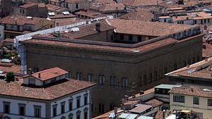 Палаццо Строцци во Флоренции