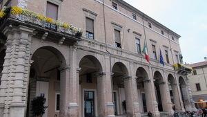 Палаццо Гарампи