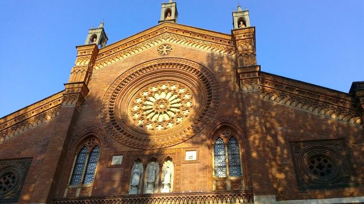 Архитектура собора святого Марка