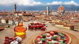 Места, где можно поесть во Флоренции