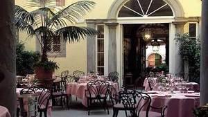 Один из самых прославленных ресторанов Флоренции