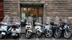 Gusta Pizza - лучшая пиццерия города