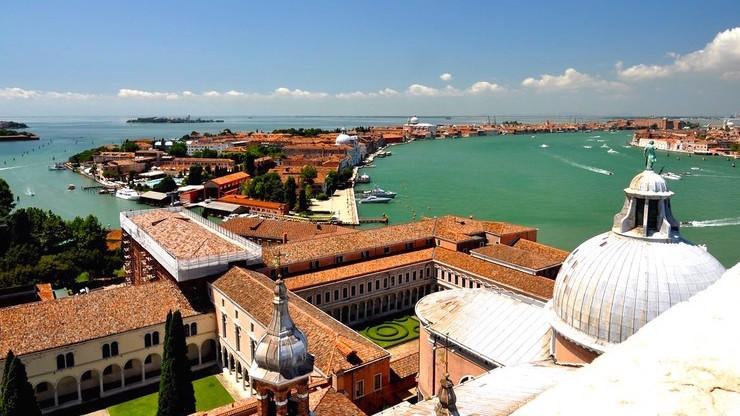 Самый широкий и ближайший к Венеции остров